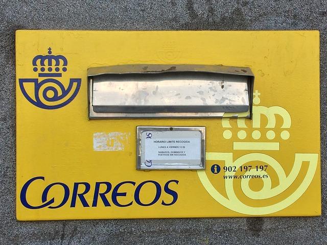 Как узнать о автомобильных штрафах в Испании